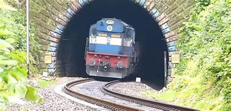 Rail Transport: Definition, Types, Advantages and