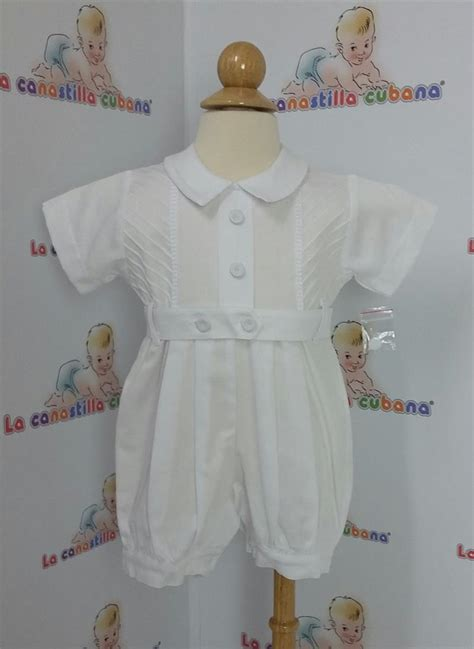 Christening Boy Outfit / LCC5085