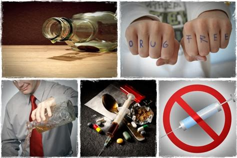 """Drug Addiction Treatment 