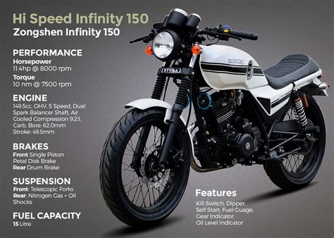 Hi Speed Launches a 150CC Motorcycle in Pakistan - Bike