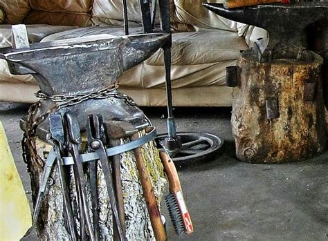 17 Best images about Blacksmith on Pinterest   The