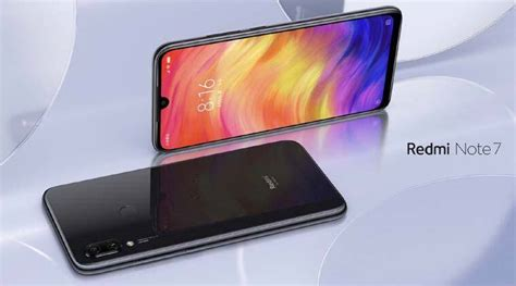 Xiaomi Redmi Note 7 to be sold exclusively on Flipkart