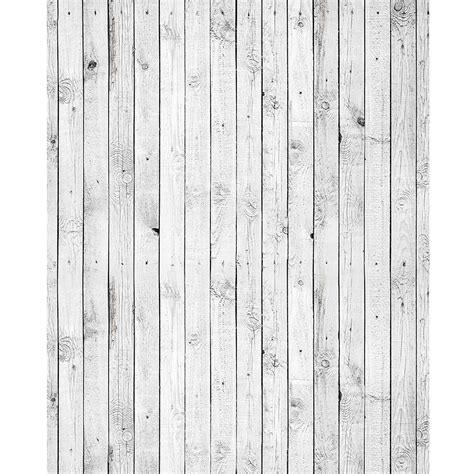 Painted White Planks | Backdrop Express