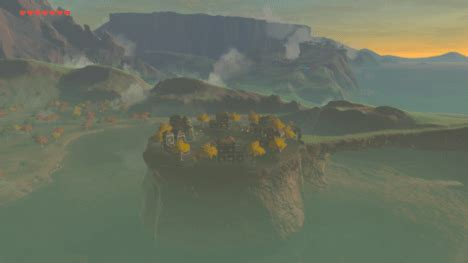 We Found and Ranked All 231 Characters in Breath of the Wild