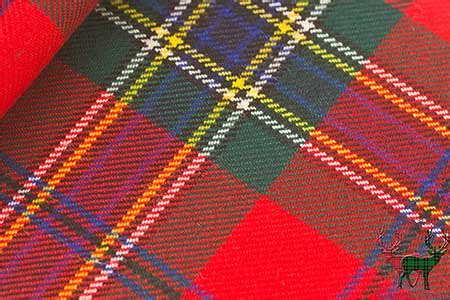 MacLean Tartan Material and Fabric Swatches   Scots Connection