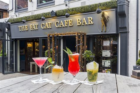 Fat Cat, Derby - Menu, Photos and Information by Go dine