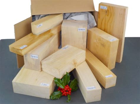 Wood Carving Gift Boxes