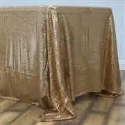 Sequin Tablecloth rectangular and round – K and N Designs