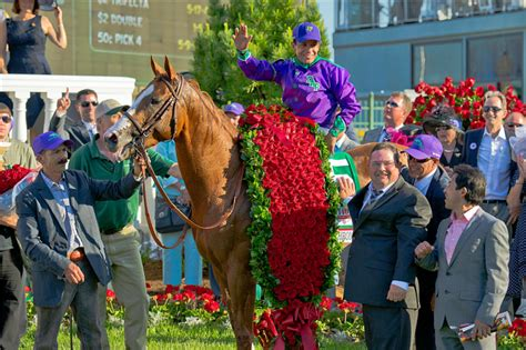 Kentucky Derby Competitors: No Regrets in Defeat to