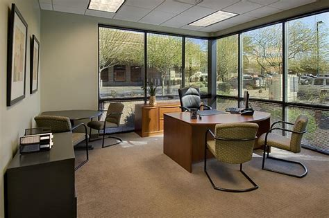 Office space United States: Business Centers located in