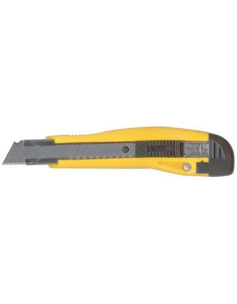 Excel Heavy Duty Snap Blade Knife - The Compleat Sculptor