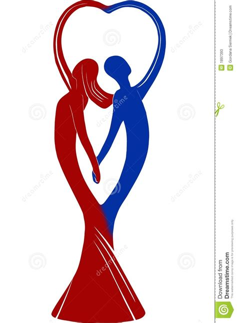 Couple In Love Holding Hands Stock Photos - Image: 1897393