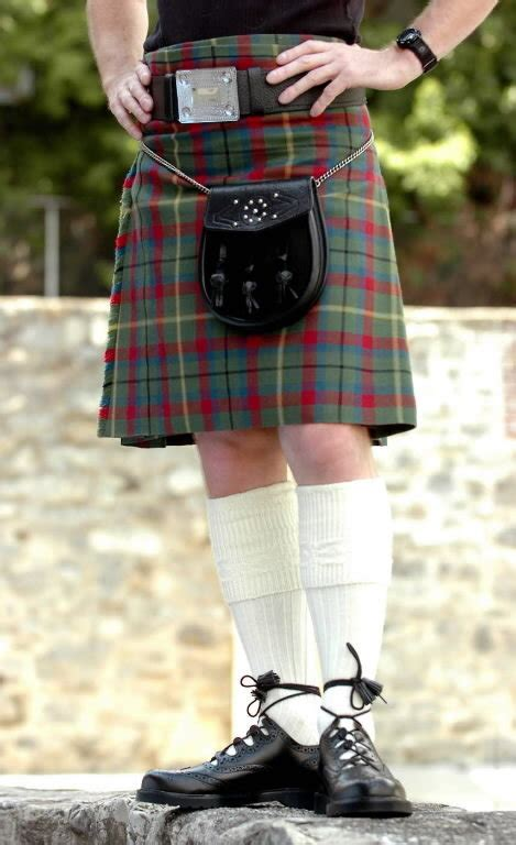 What You Need to Know about Wearing a Kilt (B) – Attire