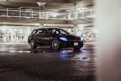 Review: 2018 Mercedes-AMG E 63 S 4MATIC+ Wagon | Canadian