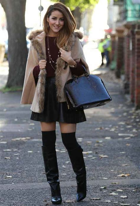 18 Stylish Office Outfit Ideas for Winter - Pretty Designs