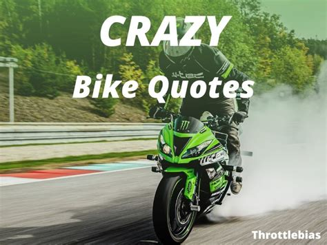 100+ Bike Quotes, Captions & Status For Bike Lovers [2020]
