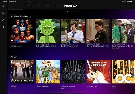 Everything on HBO Max: A Guide to the Movies and TV Shows
