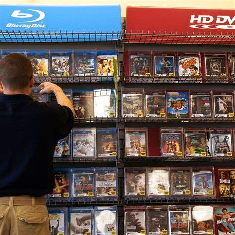 The Remaining 300 Blockbuster Stores to Close -- Vulture