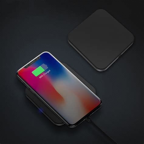 Wireless Charger For Huawei Mate 10 Lite Charging Pad