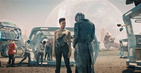 'Star Trek: Discovery' Season 3 Episode 1: 'The Hope is In