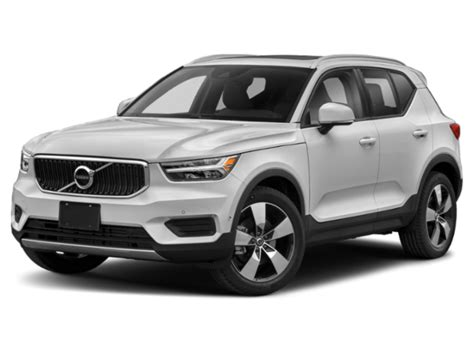 2021 Volvo XC40 T5 AWD Inscription Ratings, Pricing