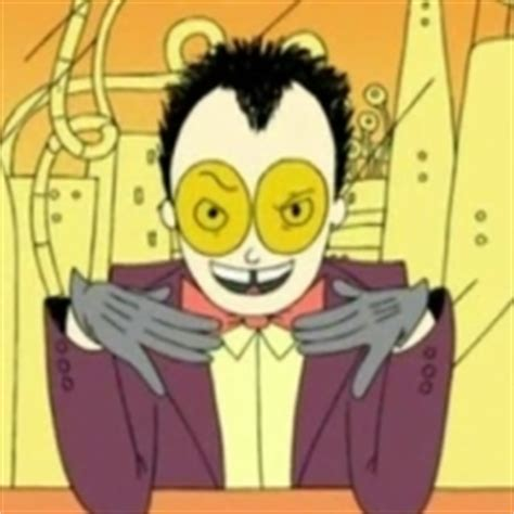 Rumble 13554 The Warden and Superjail vs