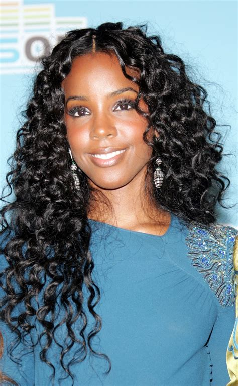 a new life hartz: On and On Kelly Rowland Hairstyle