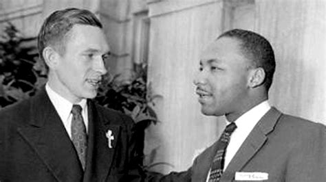 Martin Luther King and Robert Graetz | January 14, 2011