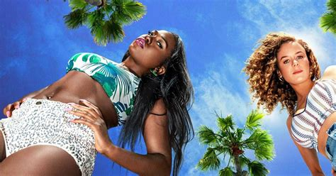Florida Girls - Series with DStv