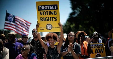 People Power Launches 50-State Voting Rights Campaign to