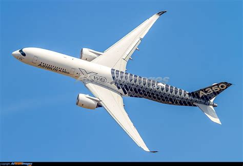 Airbus A350-941 - Large Preview   Airbus, Commercial