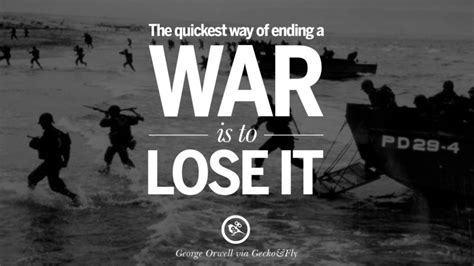 10 Best George Orwell Quotes From 1984 Book on War