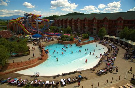Wilderness at the Smokies Resort Planning Guide - Family