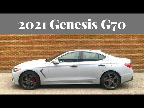 2021 Genesis GV80 First Drive Review: The Real Beginning