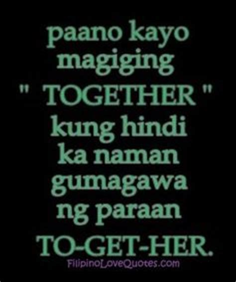 58 Best Hugot Love Lines images | Pinoy quotes, Filipino