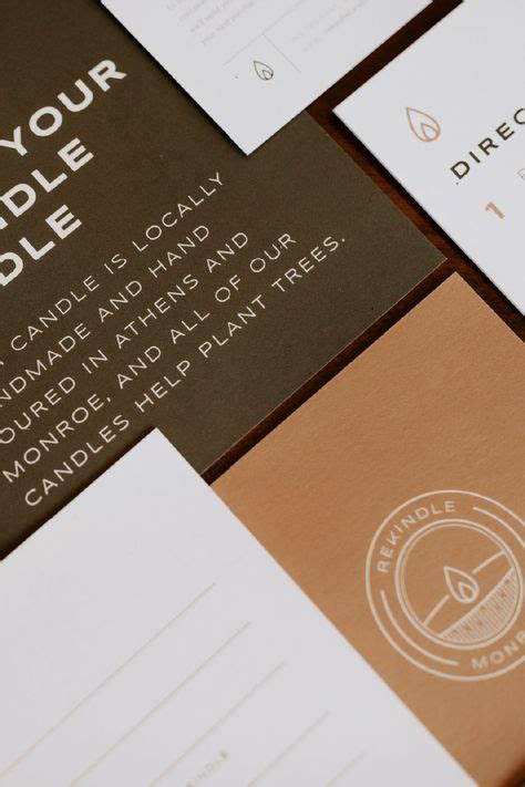 201 Best Brand Design   Crafted by Rhema Design Co images