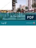 UAE Roadway Design Manual | Controlled Access Highway
