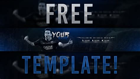 """Fifa Banner Template: """"FREE DOWNLOAD""""   FIFA Banner   Azon"""