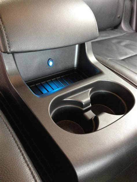 Explorer 2nd row console install   Page 4   Ford Explorer