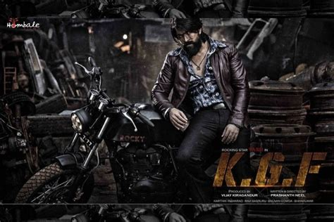 Watch: 'KGF' trailer out, meet Yash as Rocky | The News Minute