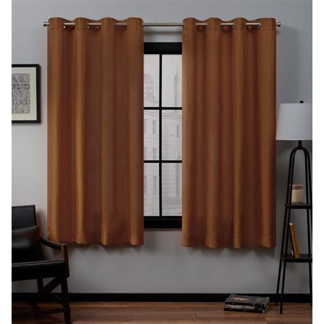 Exclusive Home Curtains Loha 54 in