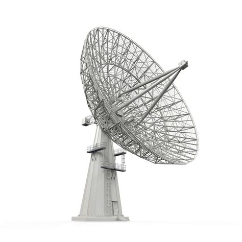 Radio telescope definition and meaning   Collins English