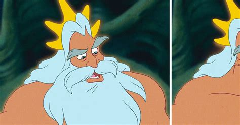 This Is What 15 Disney Characters Would Look Like Without