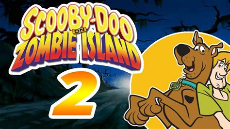 Scooby Doo Return to Zombie Island is an upcoming 2019