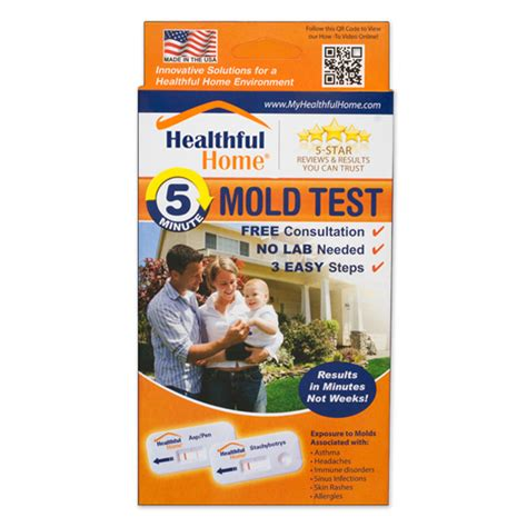 Is The Mold In My Home Dangerous? - Healthful Home Products