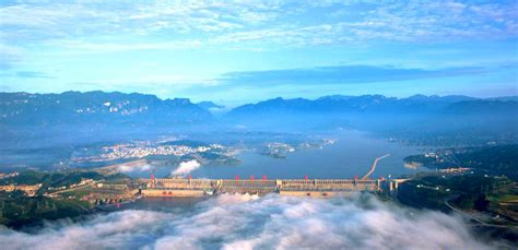Three Gorges Dam: Facts, Location, Maps & Benefits of