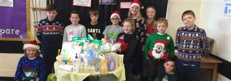 When a child is born Appeal at St John the Baptist Primary