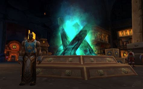 Stealing Ironforge's Flame - Quest - Classic World of Warcraft