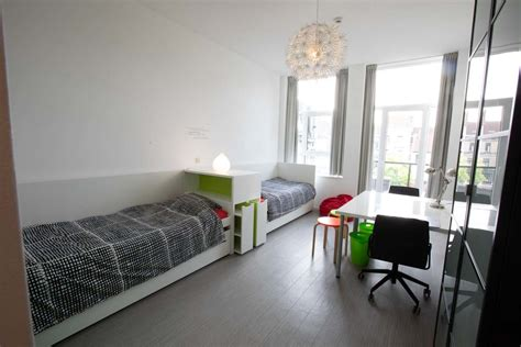 Double room in new student house near Universities VUB-ULB