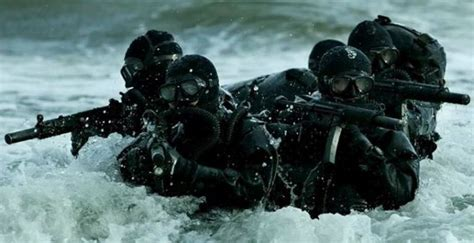 Indian Special Forces and their Formidable Might